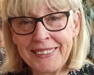 Agneta Roström